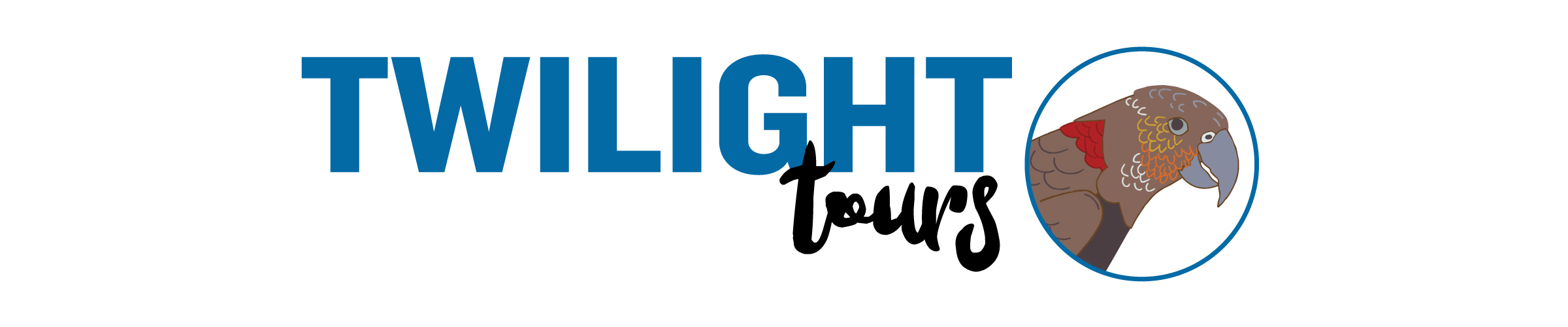 Twilight Tours Logo