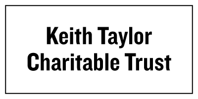 Keith Taylor Charitable Trust