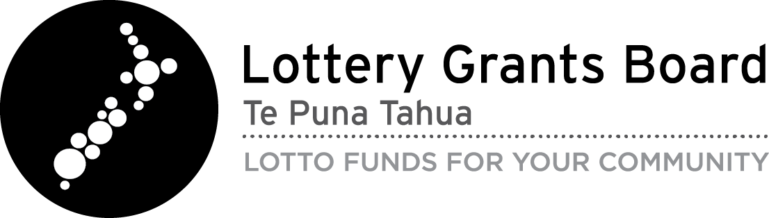 NZ Lottery Grants Logo
