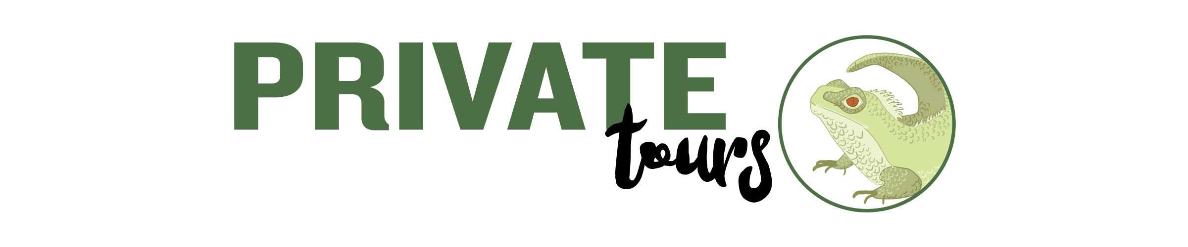 Private Tours Logo