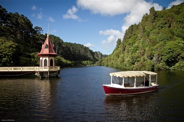 ZEALANDIA a Finalist in 2020 Community of the Year Awards