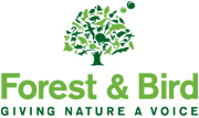 Forest and Bird Logo