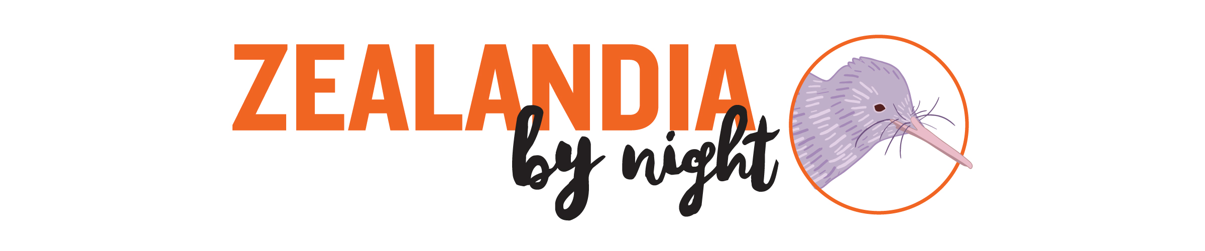 ZEALANDIA by Night Logo